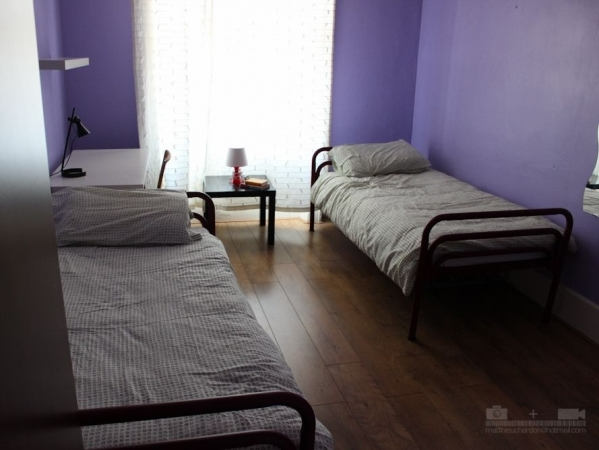 Twin Room Packages