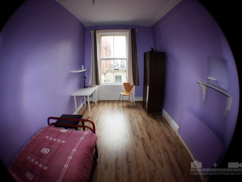 Accomodation dublin ireland city centre