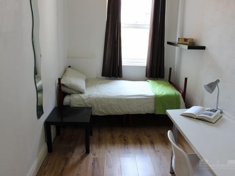 Summer Accommodation